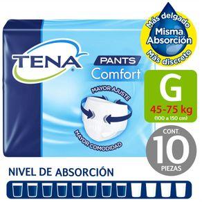 Pants-Tena-Comfort-talla-G-10-un