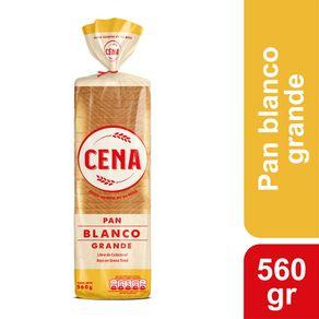 Pan-molde-Cena-blanco-grande-bolsa-560-g