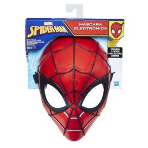 Mascara-Hasbro-marvel-spiderman