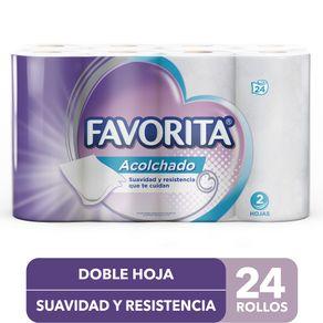 Papel-higienico-Favorita-acolchado-doble-hoja-24-un-de-26-m