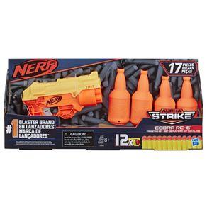 Pistola-Nerf-Hasbro-alphastrike-cobra-RC-6---blanco