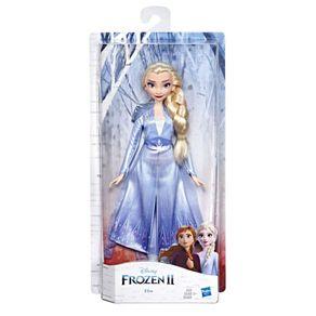 Muñeca-Elsa-Frozen-II-Disney