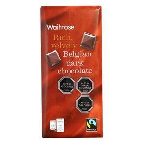Chocolate-Waitrose-belga-dark-200-g