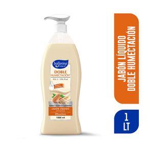 Jabon-liquido-Ballerina-doble-humectacion-avena-y-aceite-almendras-botella-1-L