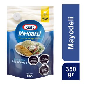 Mayonesa-Kraft-Mayodeli-doy-pack-350-g
