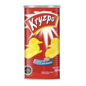 Papas-fritas-Kryzpo-jamon-ahumado-lata-260-g-
