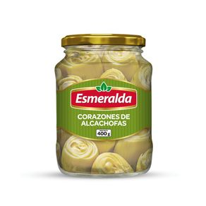 Corazones-de-alcachofas-Esmeralda-frasco-400-g