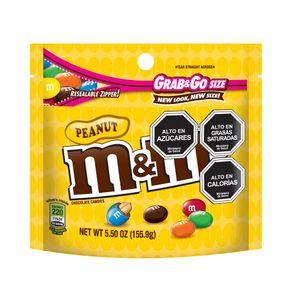 Chocolate-M-M-peanut-156-g-