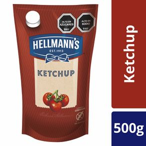 Ketchup-Hellmann-s-doy-pack-500-g