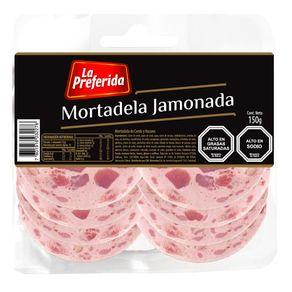 Mortadela-jamonada-La-Preferida-envasado-150-g