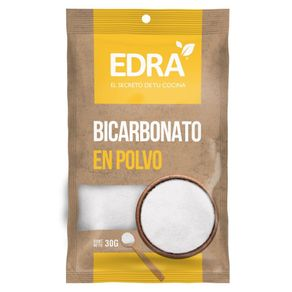 BICARBONATO-EDRA-30-GR