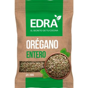 OREGANO-ENTERO-EDRA-50-GR