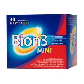 Suplemento-alimentario-Bion-3-mini-30-comprimidos-masticables