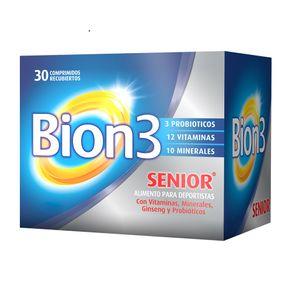 Suplemento-alimentario-Bion-3-senior-30-comprimidos-recubiertos