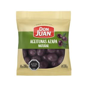 Aceitunas-azapa-Don-Juan-bolsa-330-g