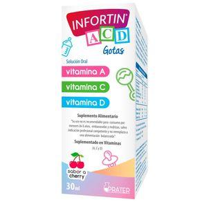 Suplemento-alimentario-Infortin-ACD-gotas-sabor-cherry-30-ml