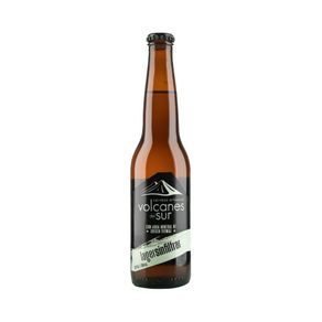 Cerveza-Volcanes-del-Sur-sin-filtrar-botella-350-cc