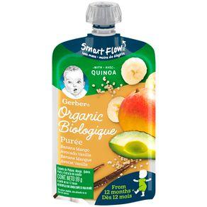 Postre-pure-Gerber-quinoa-banana-mango-99-g