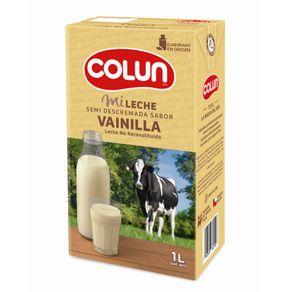 Leche-semidescremada-Colun-sabor-vainilla-sin-tapa-1-L