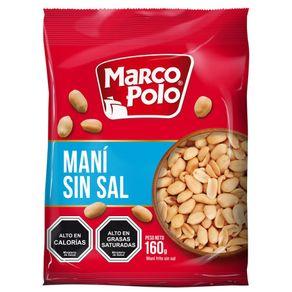 Mani-tostado-Marco-Polo-sin-sal-160-g