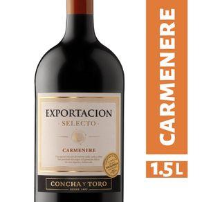 Vino-Exportacion-selecto-carmenere-1.5-L