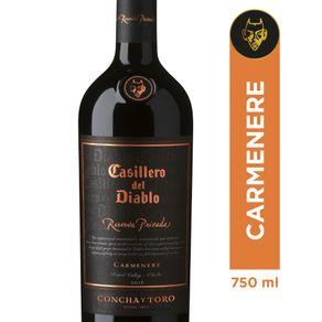 Vino-Casillero-del-Diablo-reserva-privada-carmenere-750-cc