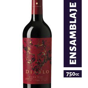 Vino-Diablo-dark-red-ensamblaje-botella-750-cc