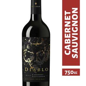 Vino-Diablo-dark-black-cabernet-sauvignon-botella-750-cc-