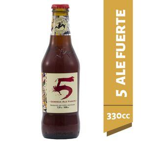 Cerveza-Kross-5-aniversario-botella-330-cc