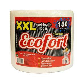Toalla-de-papel-Ecofort-XXL-1-un--150-m-