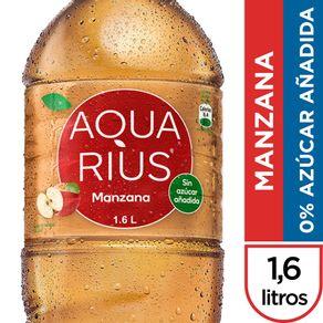 Agua-saborizada-Aquarius-manzana-1.6-L
