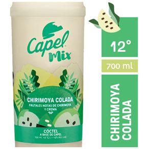 Chirimoya-colada-Capel-700-cc