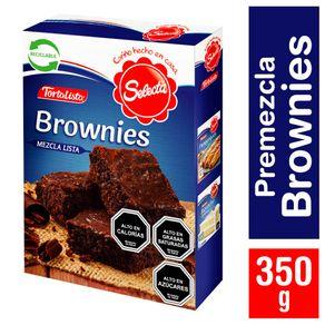 Premezcla-Tortalista-Selecta-brownies-350-g
