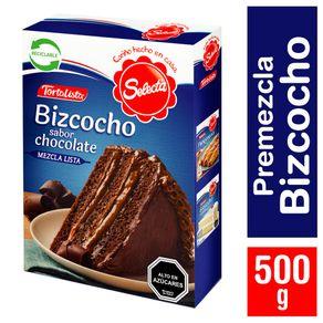 Tortalista-Selecta-bizcochuelo-chocolate-500-g