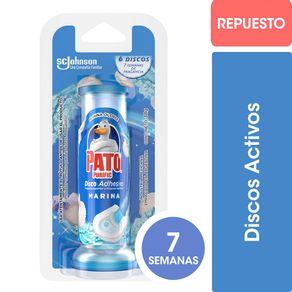 Disco-adhesivo-Pato-Purific-marina-recarga-6-un