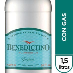 Agua-purificada-Benedictino-con-gas-botella-1.5-L