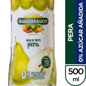 Agua-de-fruta-Guallarauco-pera-botella-500-ml