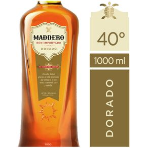 Ron-Maddero-dorado-40°-botella-1-L
