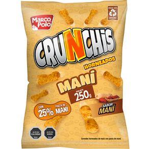 Crunchis-Marco-Polo-mani-bolsa-250-g