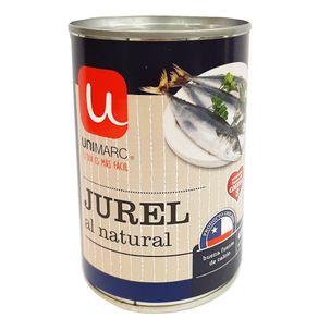 Jurel-nacional-Unimarc-al-natural-425-g