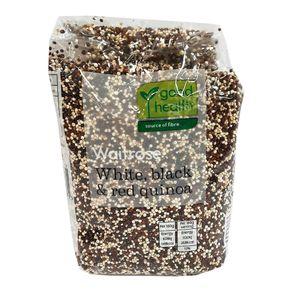 Quinoa-mix-Waitrose-375-g