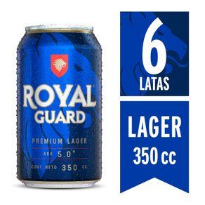 Pack-Cerveza-Royal-Guard-lata-6-un-de-350-cc