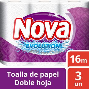 Toalla-de-papel-Nova-evolution-doble-hoja-3-un-