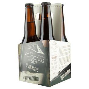 Pack-Cerveza-Volcanes-del-Sur-sin-filtrar-botella-4-un-de-350-cc