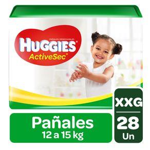 Pañal-Huggies-Active-Sec-XXG--30-Un