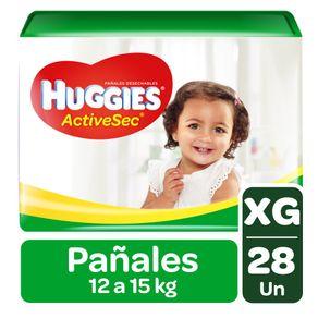 Pañal-Active-Sec-Xg-Huggies-28-u.