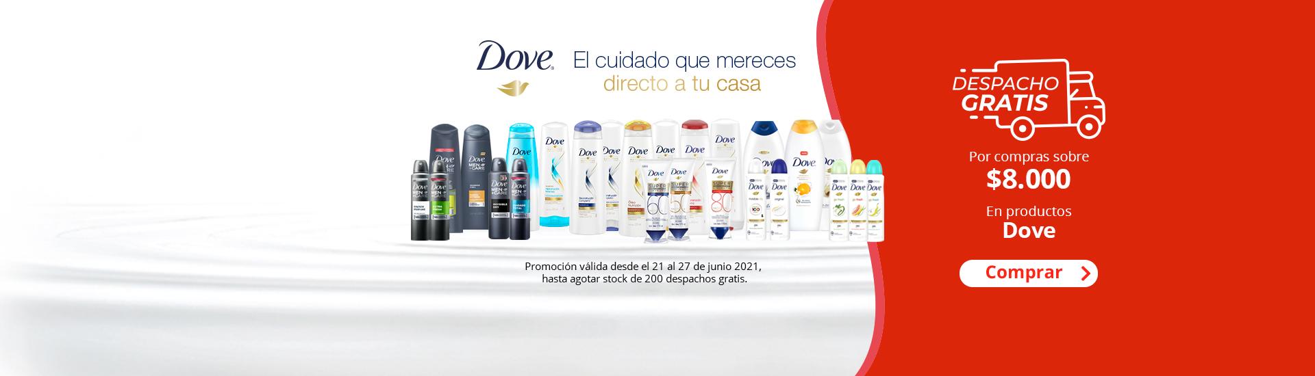 DG Alimentos Unilever