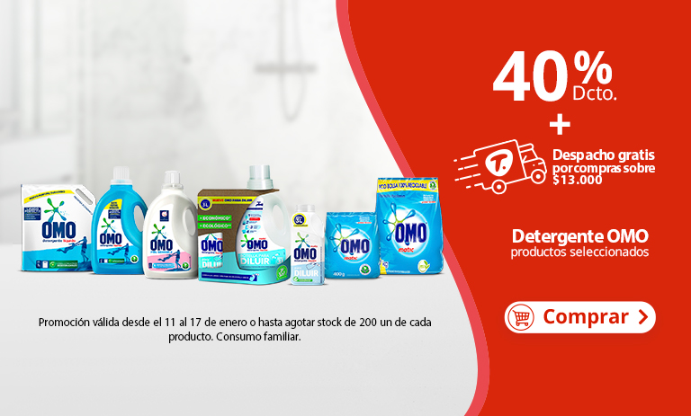 DG Limpieza Unilever
