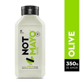 Mayonesa-Not-Mayo-oliva-squeeze-350-g