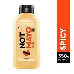 Mayonesa-Not-Mayo-sabor-picante-squeeze-350-g
